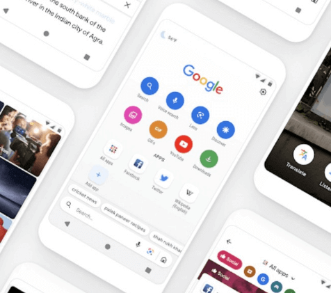 What is Google Go App & How To Use it