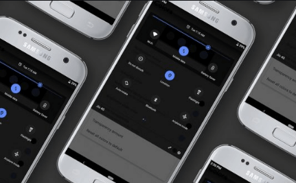 How to Customize Notification Bar on Android Phone or Tablet