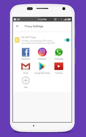 Best Security and Privacy App