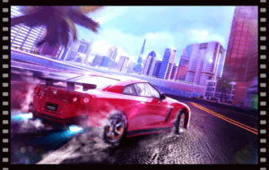 Asphalt 9 Legends Highly Compressed