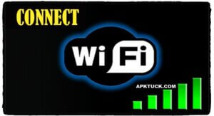 Connect To Any WiFi Without Password